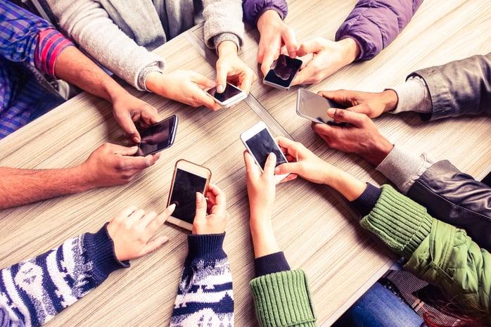 Comment inciter les employés à partager le contenu de l'entreprise ?