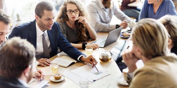 Un efficacité commerciale n'implique pas nécessairement une bonne image de marque employeur