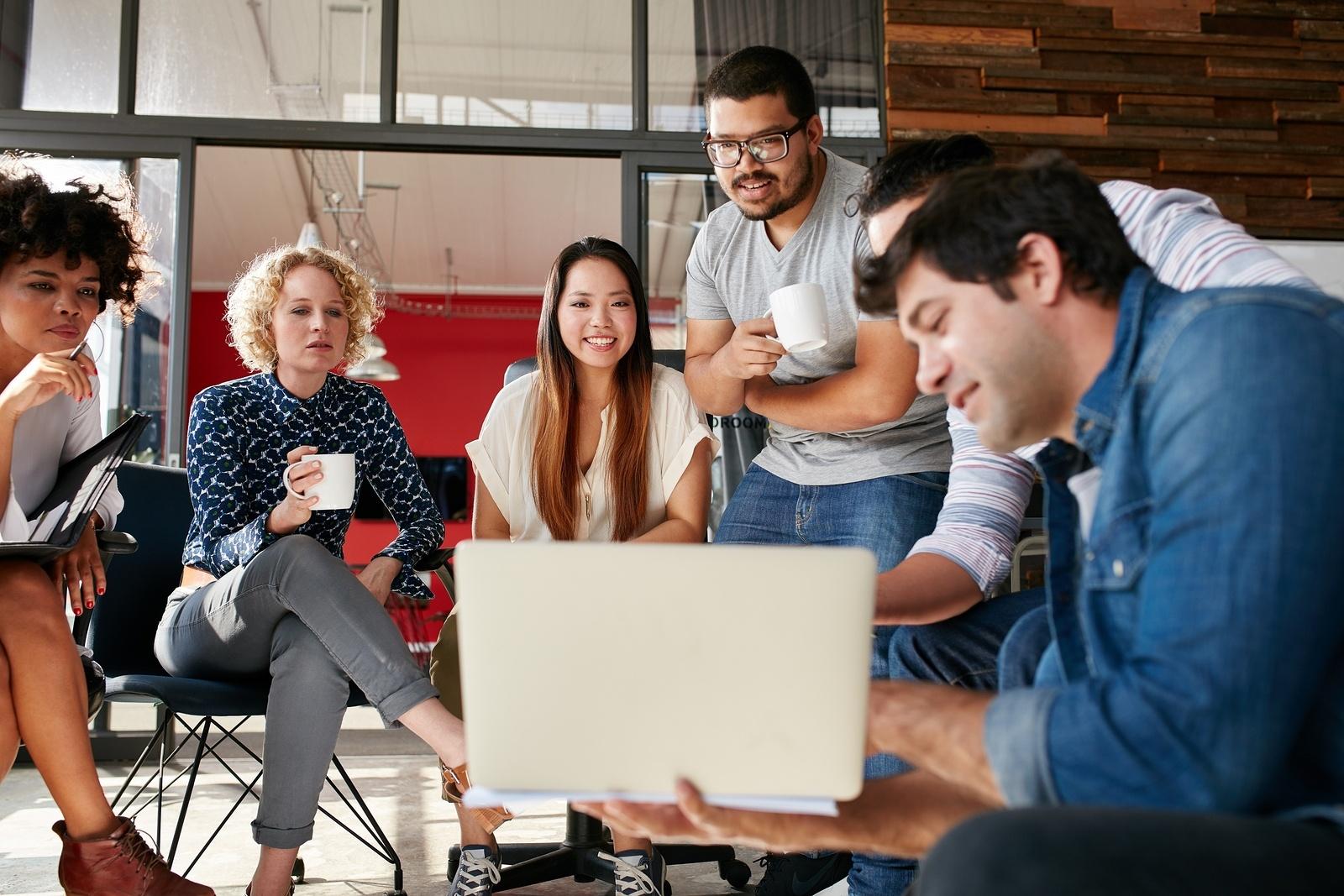 Le commercial aide le Marketing à améliorer sa génération de leads
