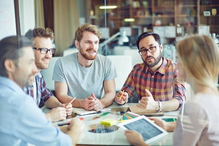 Quelles sont les Tech RH championnes du travail collaboratif ?
