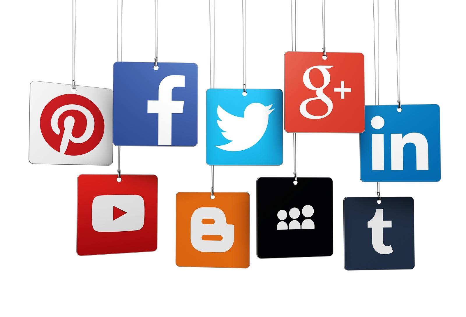 Les réseaux sociaux sont un relai efficace pour diffuser votre message