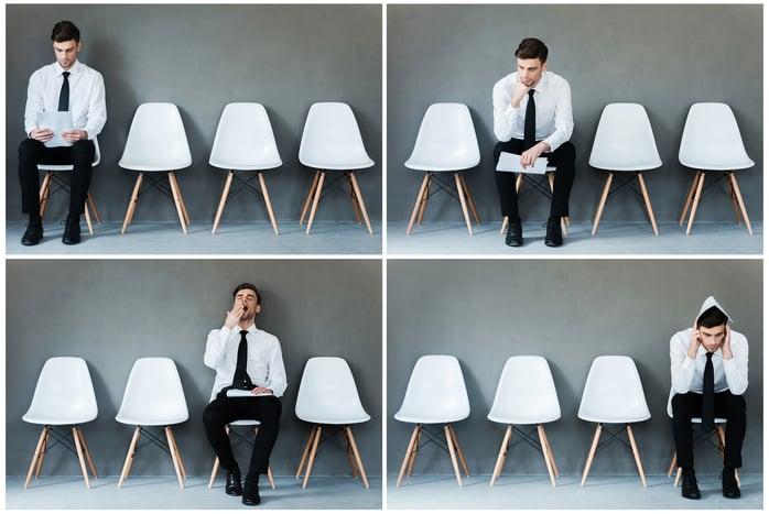 Quelles sont les quatre tendances du recrutement 2016 ?