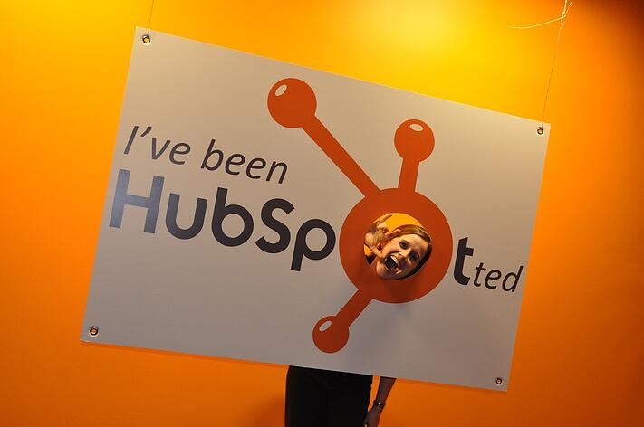Hubspot est la solution la plus aboutie pour faire de l'Inbound Marketing