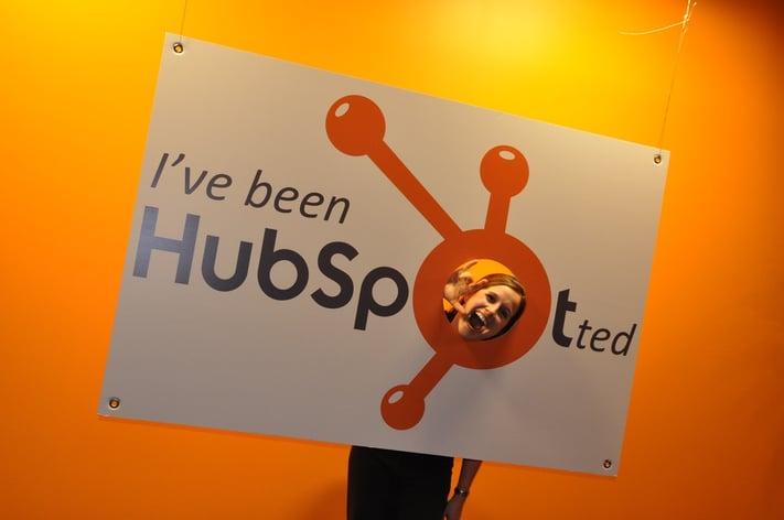 Hubspot est la solution la plus aboutie pour faire de l'Inbound Marketing