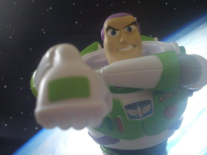 Faites le Buzz sur toute la Terre !