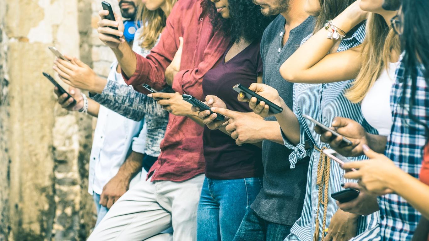 Le recrutement via mobile: un bon moyen pour booster le processus de recrutement