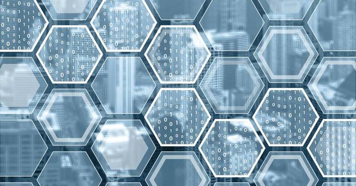 Les projets s'organisent de plus en plus autour de cellules multidisciplinaires