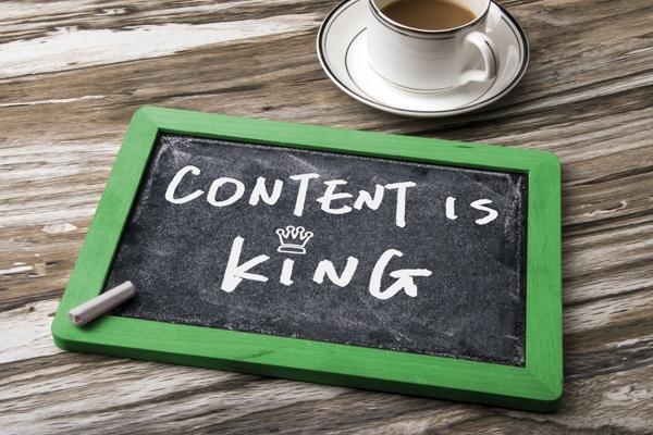 Le contenu RH est roi !