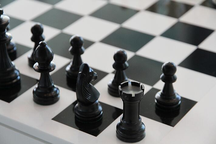Quelle est votre stratégie ?