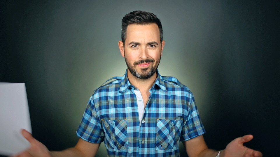 Rand Fishkin 'The Wizard of Moz'