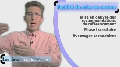 Luc Jovart publie une vidéo de 45 secondes chaque semaine