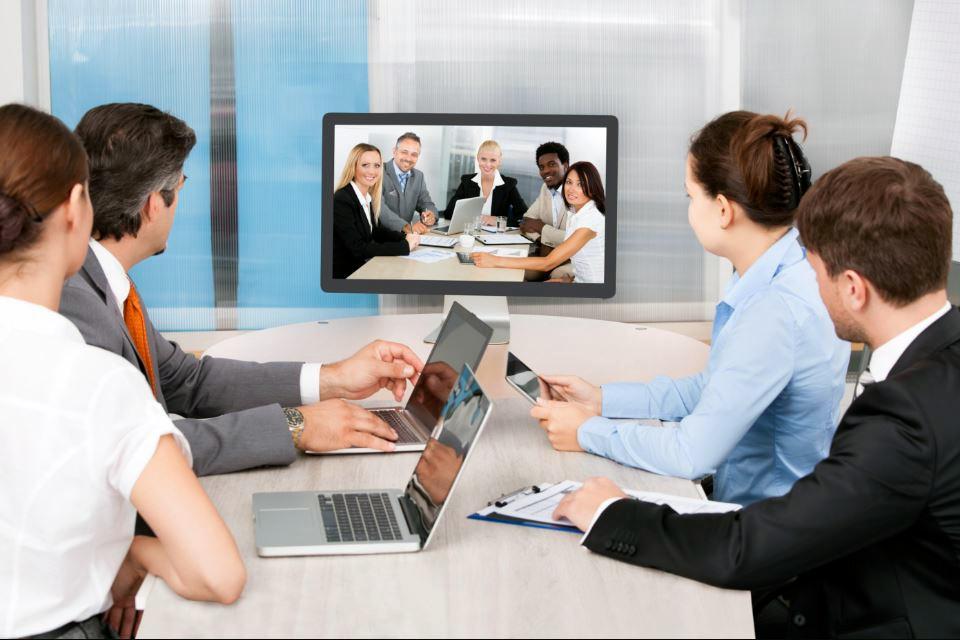Le webinar est un outil efficace pour engager les candidats passifs