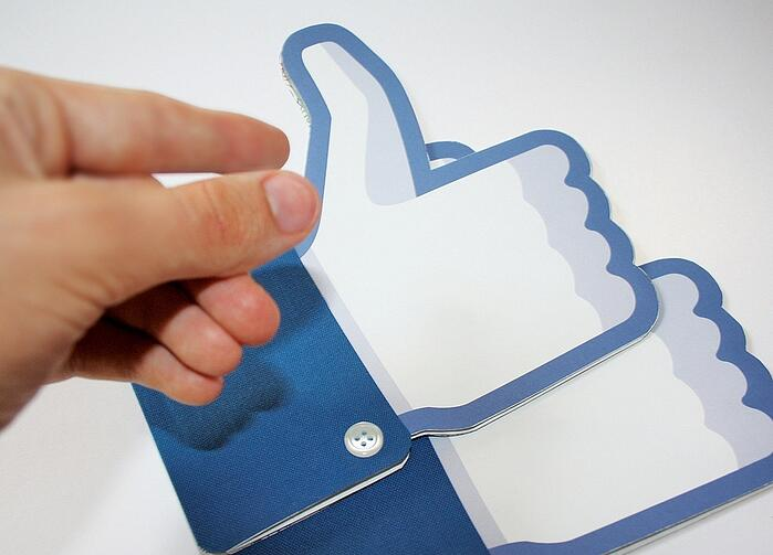 Trouvez vos leads sur Facebook