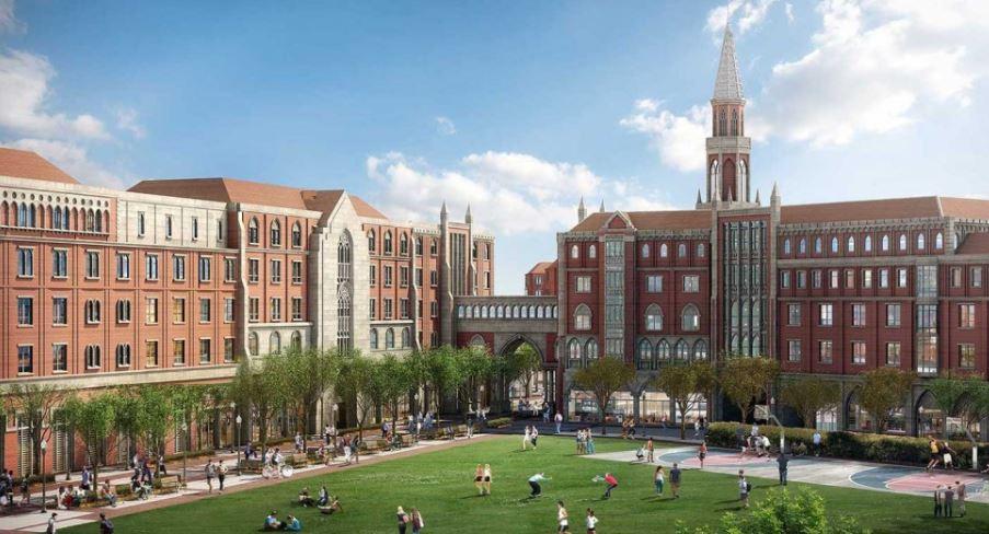 USC a été une des premières universités au monde à adopter l'Inbound Marketing