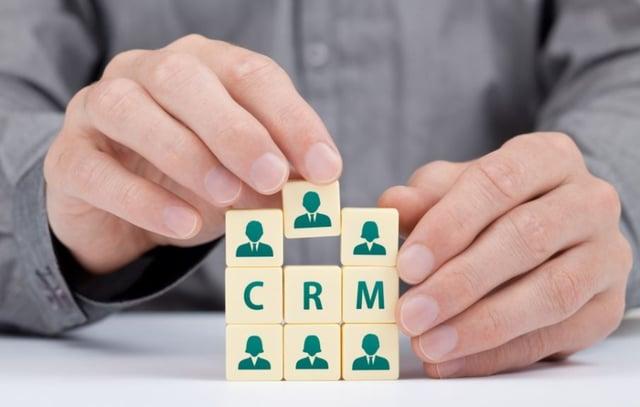 Le CRM a pour but d'aider les commerciaux