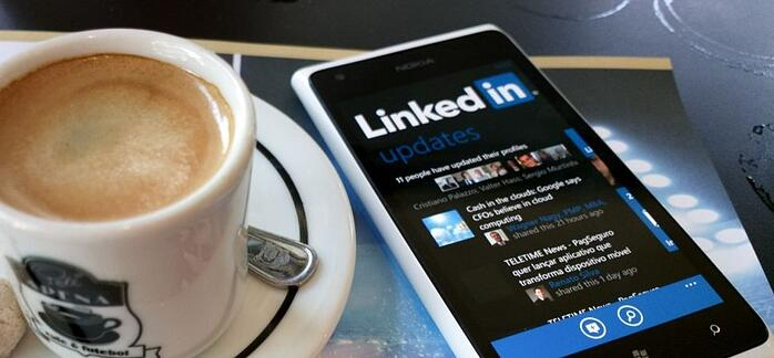 LinkedIn est très efficace pour générer des leads B2B