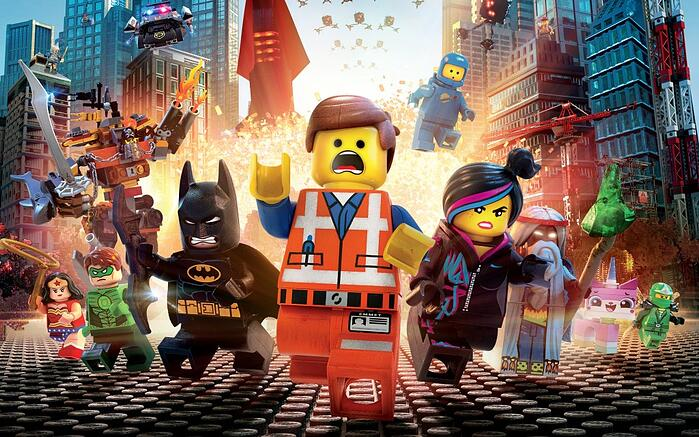 Lego Movie, le meilleur exemple de storytelling de marque