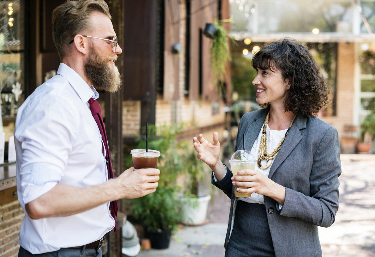 Discutez avec votre future agence d'Inbound Marketing pour faire le bon choix