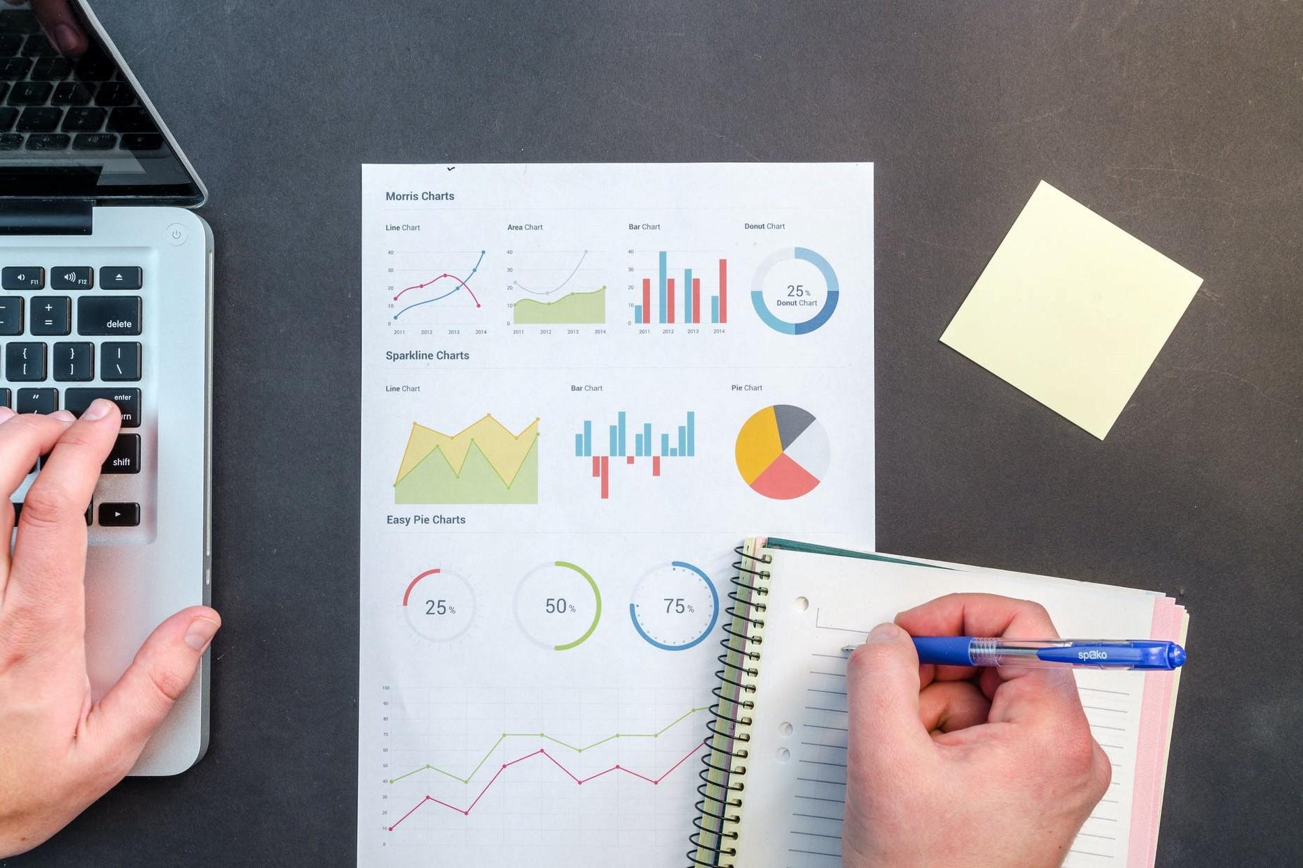 [Infographie] Comment créer l'article de blog parfait ?